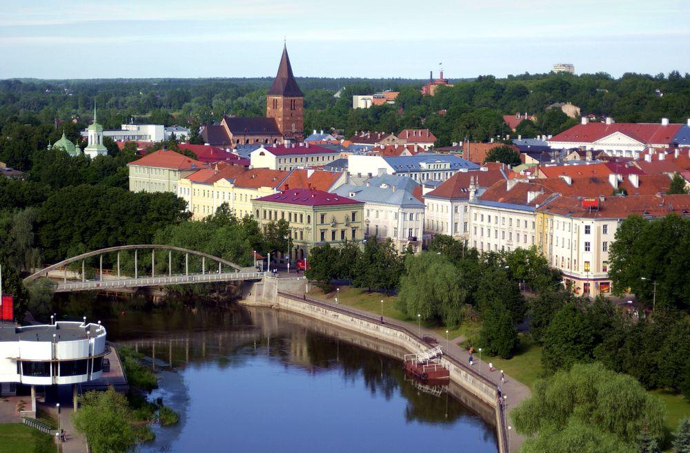 estonia Go Wild Choose Estonia