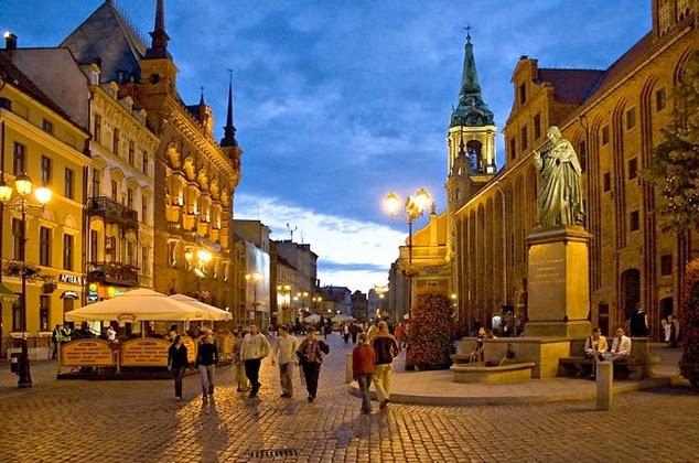 Poland Hub