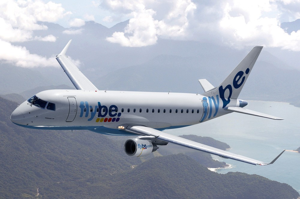 Flybe Airline