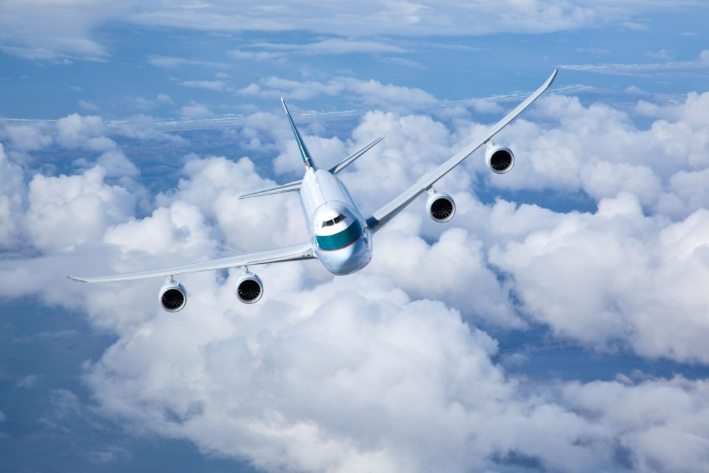 Cathay Pacific Flights