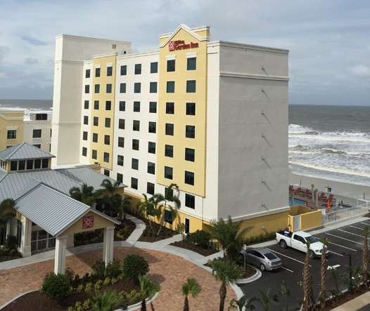 Restaurants Near Hilton Daytona Beach