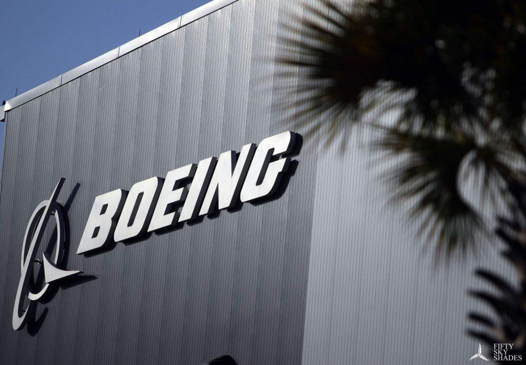 Boeing