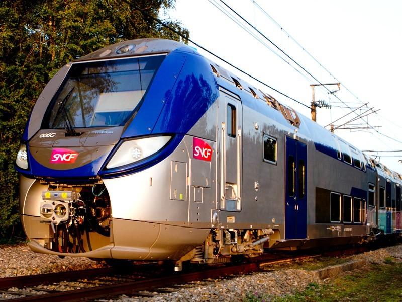 SNCF France