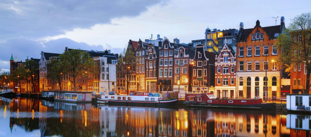 Ural Airlines Launches Flights to Amsterdam - Rus Tourism News