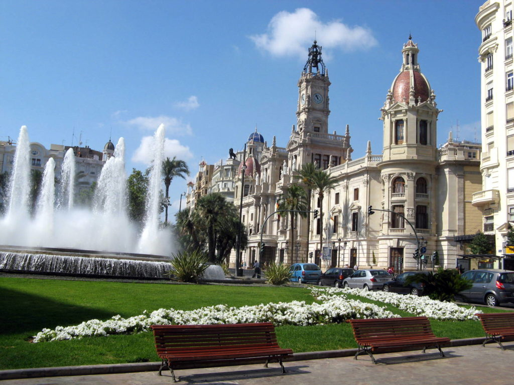 Valencia Valencia Conference Centre to Relaunch MICE Tourism spain
