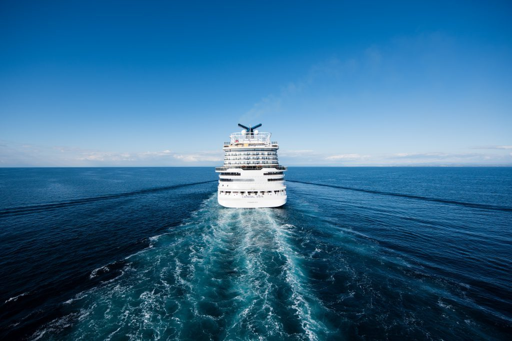 Carnival Corporation to Donate $5 Million to Recent Global