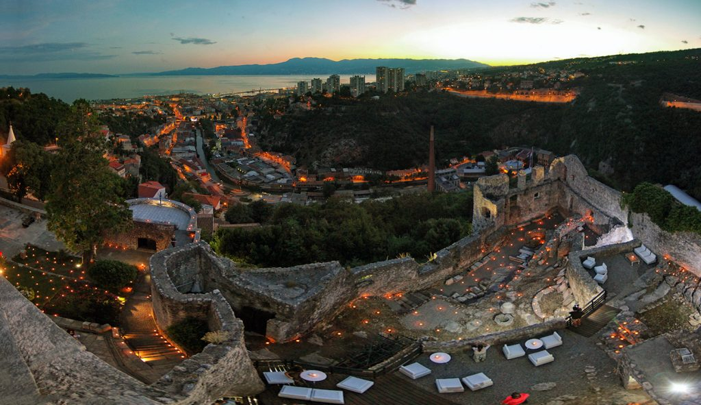 Rijeka European Capitals of Culture
