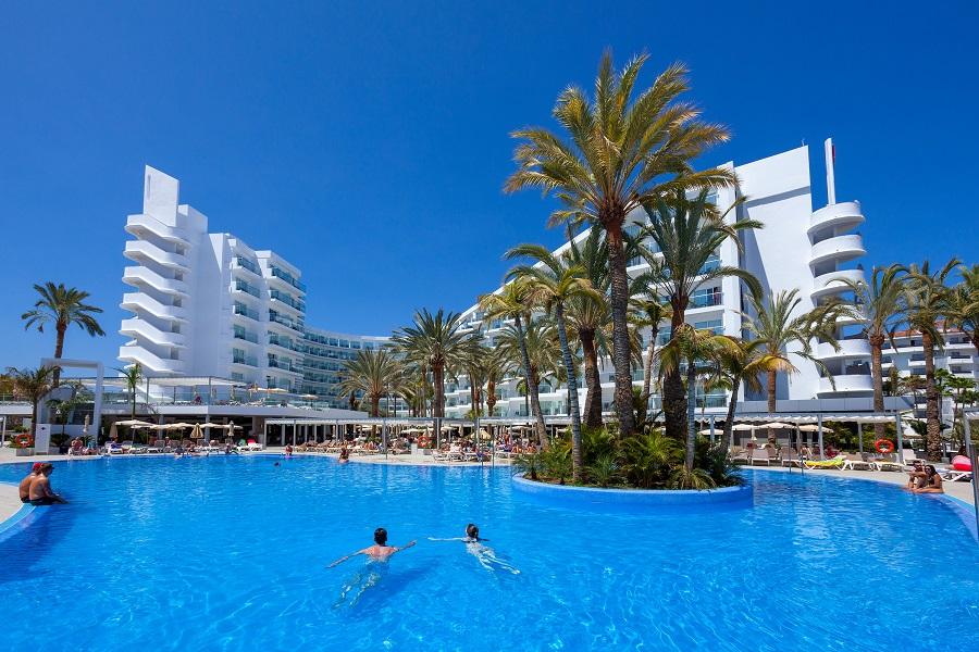 Hotel Riu Flamingo Gran Canaria Playa Del Ingles