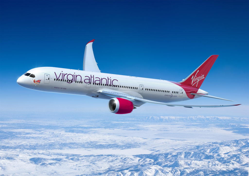 seattle virgin airlines