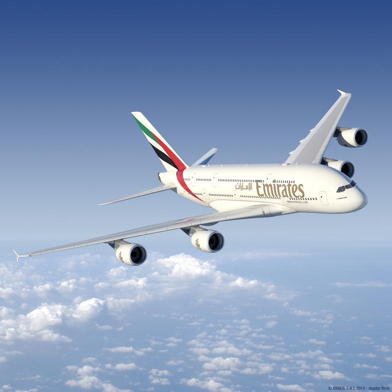 Emirates Emirates Skywards