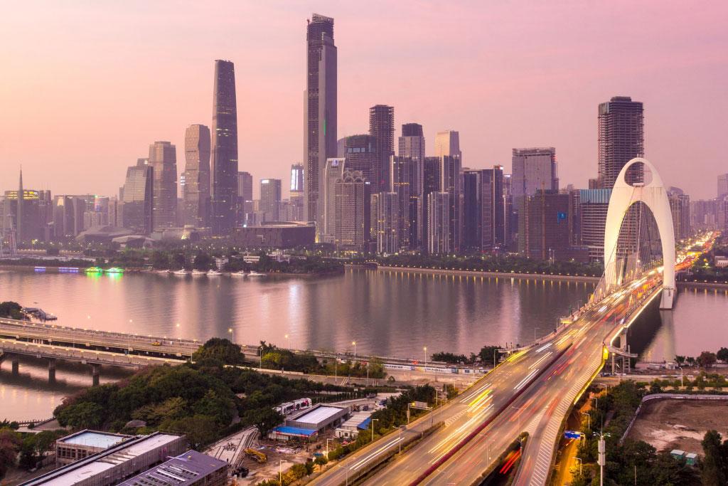 Guangzhou Rosewood