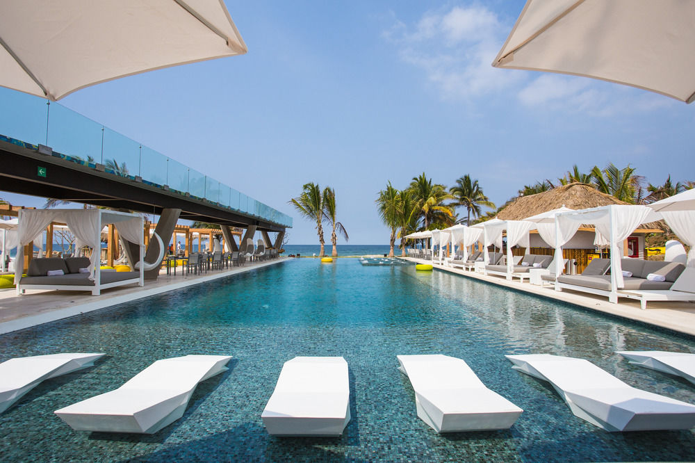W Hotels Strengthens Presence In Latin America Rus