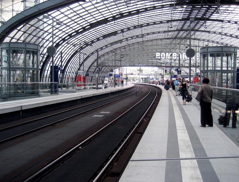 rail berlin