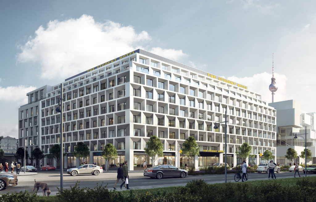 The Student Hotel Wien