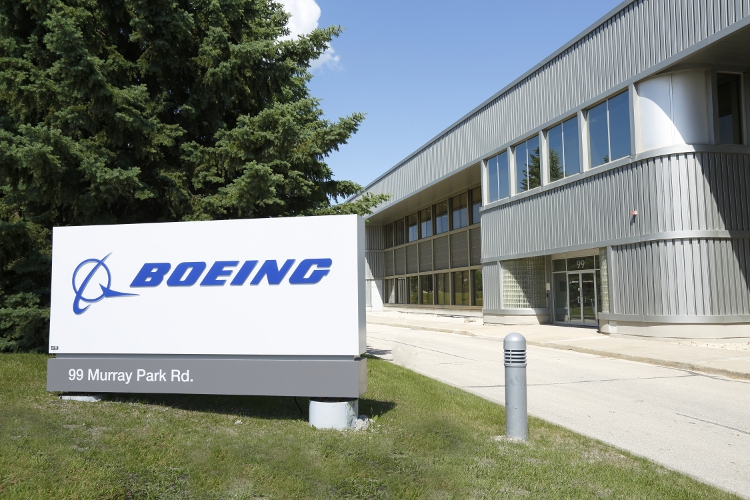 Boeing Forecasts New Airplane Market for Middle East, Valued at $730 Billion