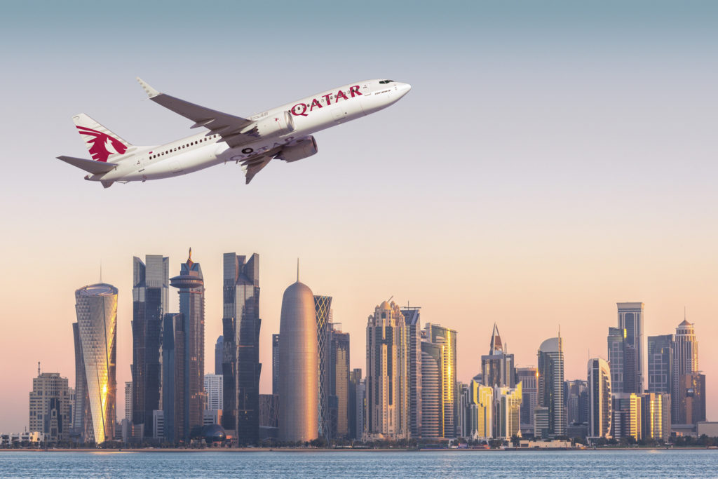 Qatar Free Tickets