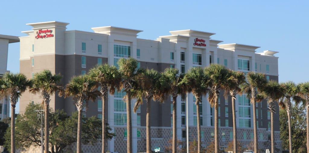 Hilton Tampa Airport