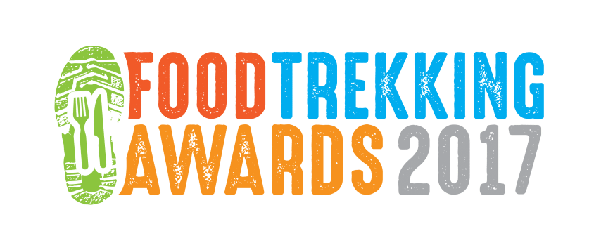 FoodTrekking Awards