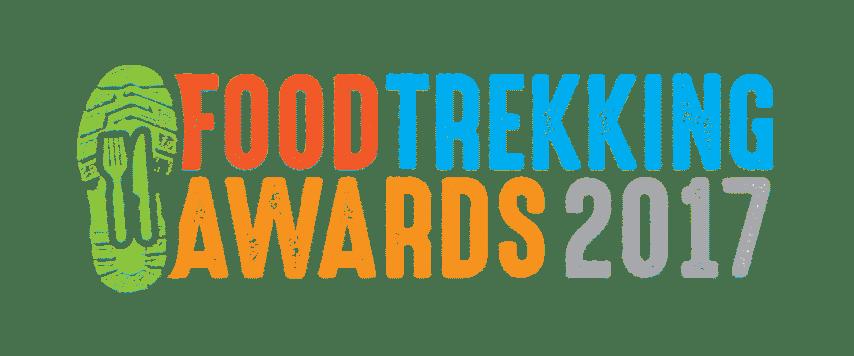 FoodTrekking Awards