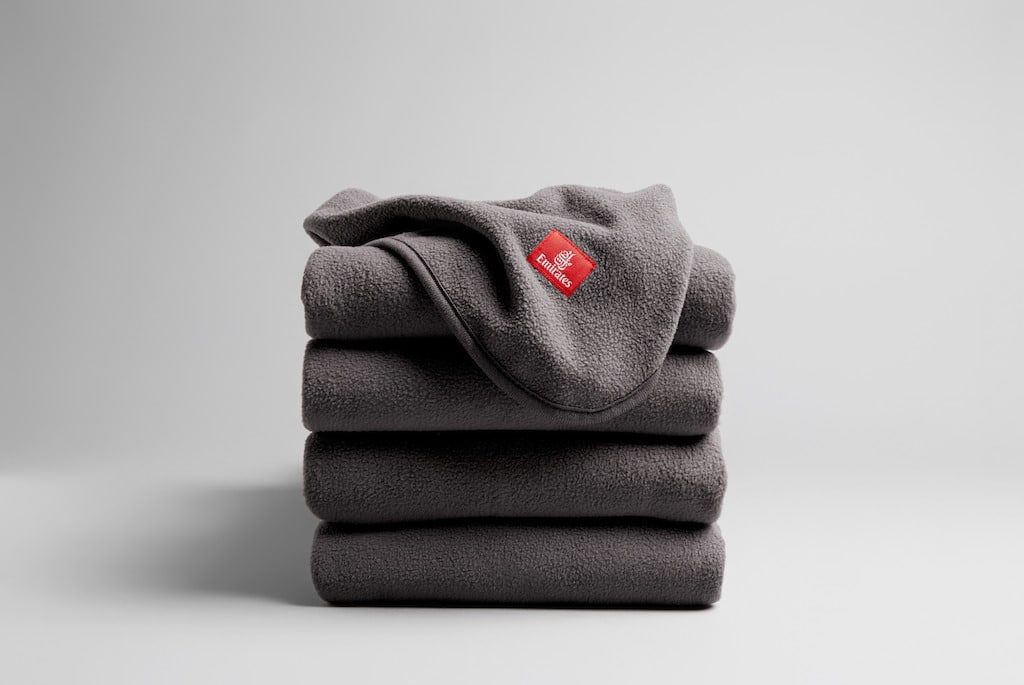 Sustainable Blankets