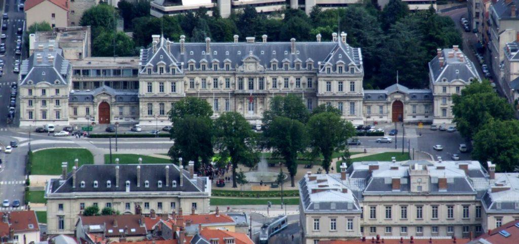 Grenoble_-_Prefecture