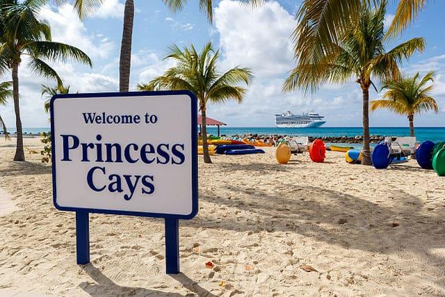 Princess Cays