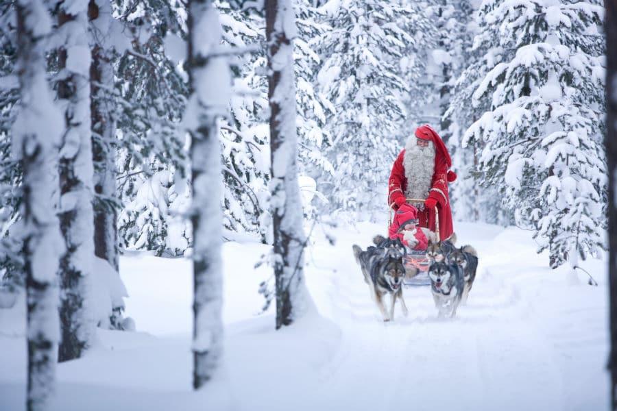 Rovaniemi Lapland