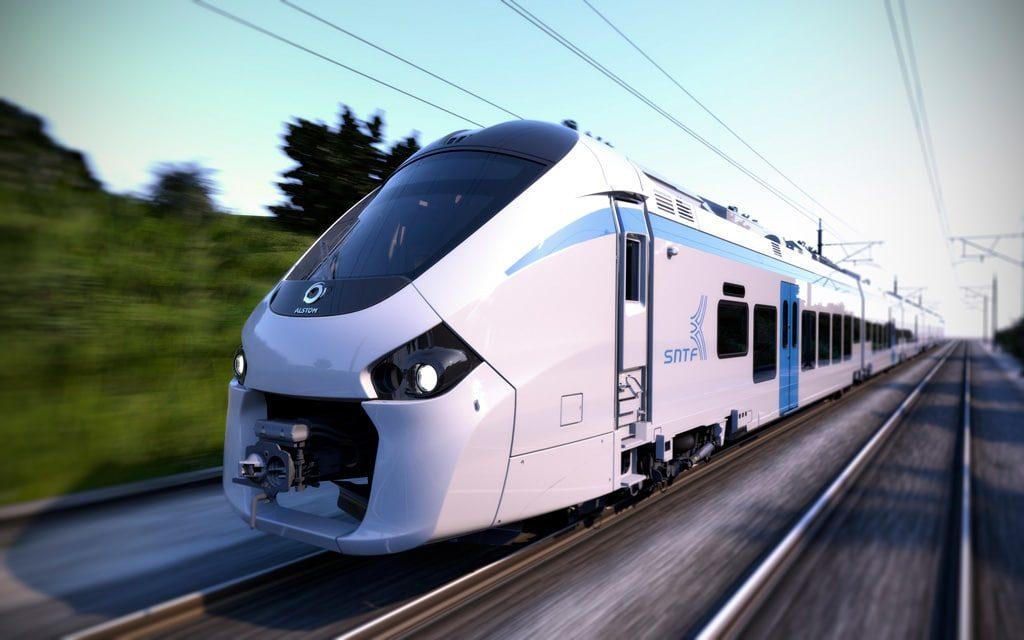 Coradia Alstom