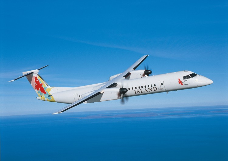 Hawaii Island Air