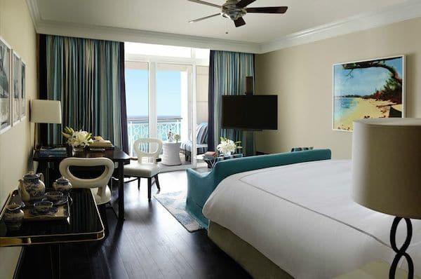 Rosewood Baha Mar In Nassau Bahamas To Open In 2018 Rus