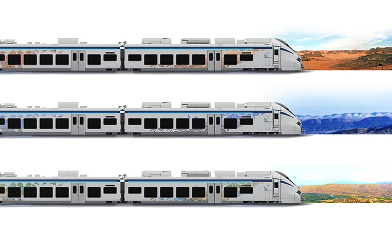 Alstom SNTF