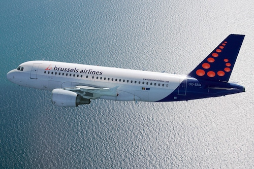 Brussels Airlines free rebooking