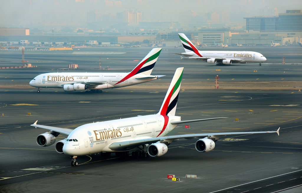Emirates Skywards Miles