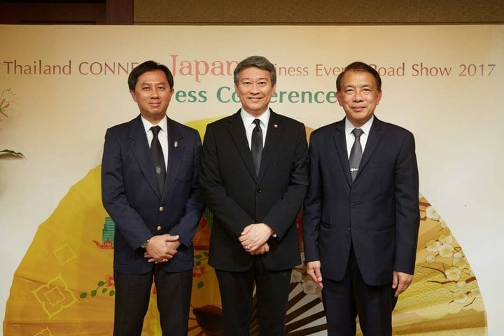 Thailand_CONNECT_Japan_Business_Events_Road_Show_2017