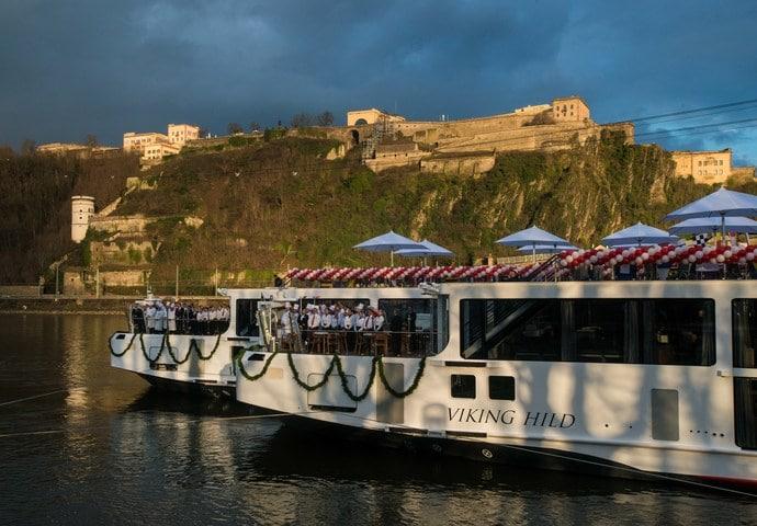 Viking Cruises river