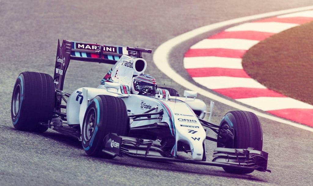 NASCAR Formula 1
