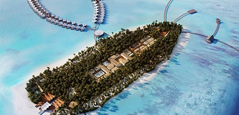 Mövenpick Maldives