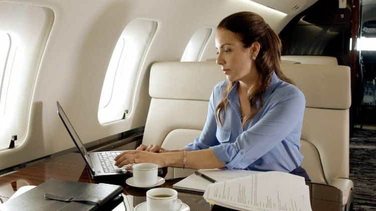 Travel Dehydration Stay Healthy When Flying