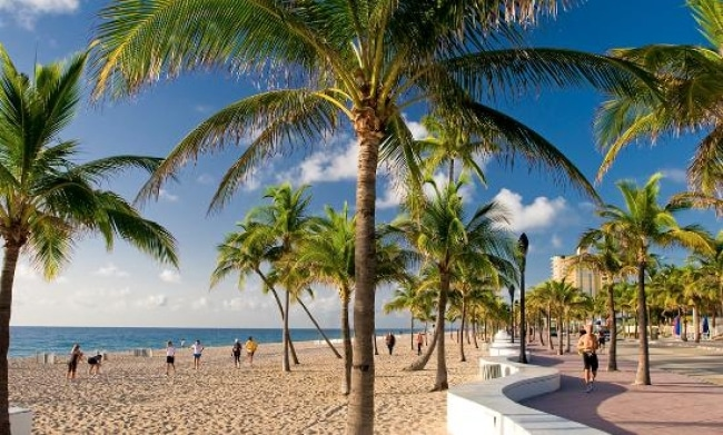 Fort Lauderdale FLL