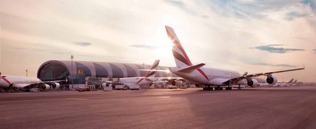 Dubai Airports dubai airport