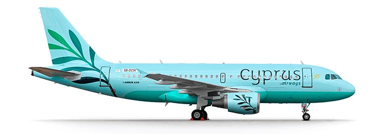 Cyprus Airways