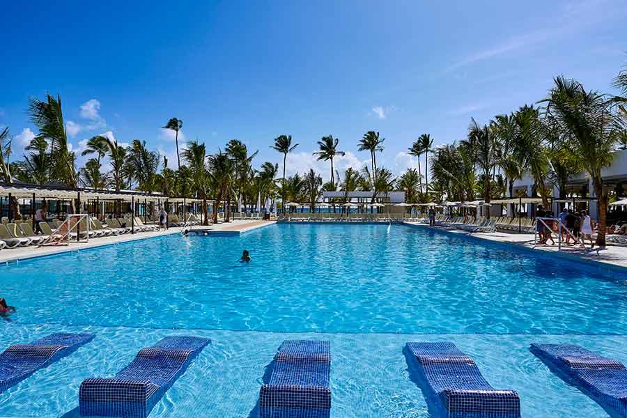 Hotel Riu Palace Punta Cana Reviews