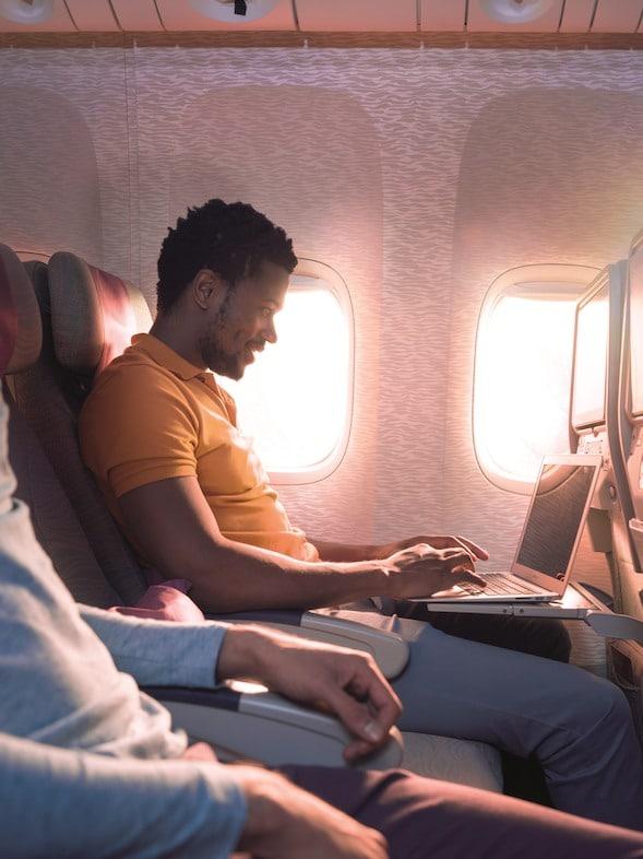 Emirates Wi-Fi