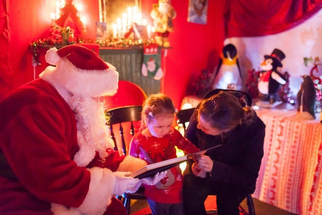 Hatton Adventure World welcomes the return of 'Enchanted Christmas Kingdom' - Rus Tourism News