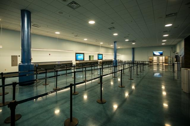 Port Everglades Terminal