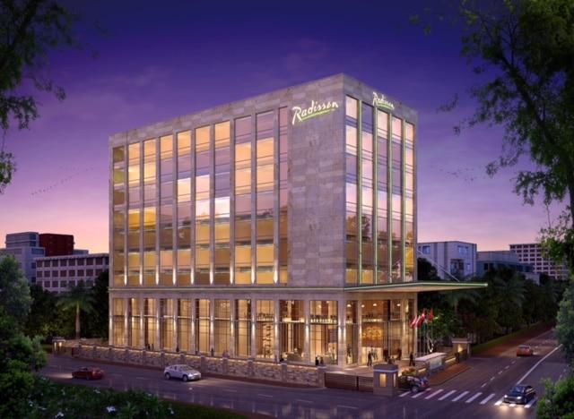 carlson rezidor hotel management