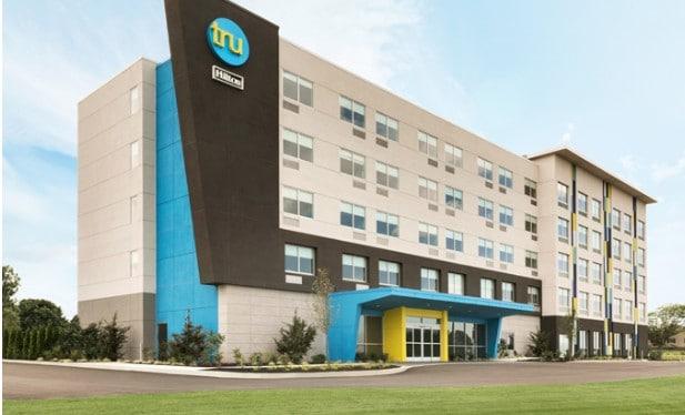 Tru By Hilton Expands Development Footprint To Canada Rus Tourism News
