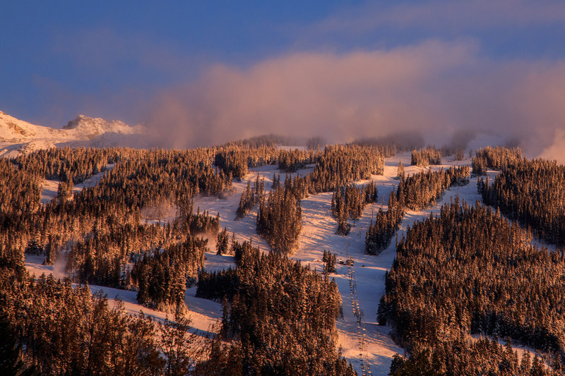 Vail Mountain postpones Opening Day to Thanksgiving due to lack of snow