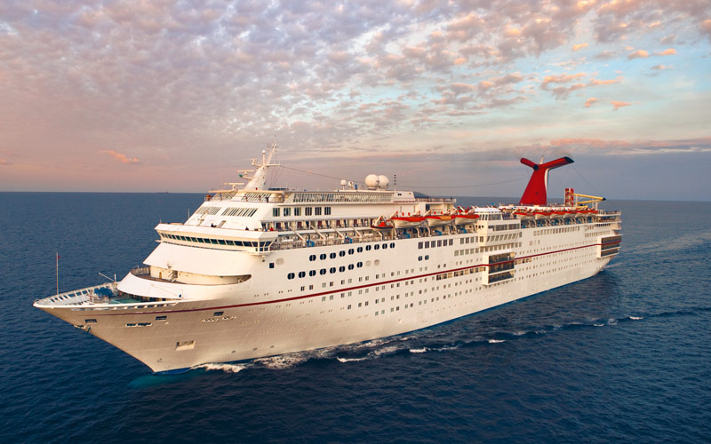 Αποτέλεσμα εικόνας για Carnival Fascination Resumes Year-Round Service from San Juan Following Multi-Million-Dollar Dry Dock