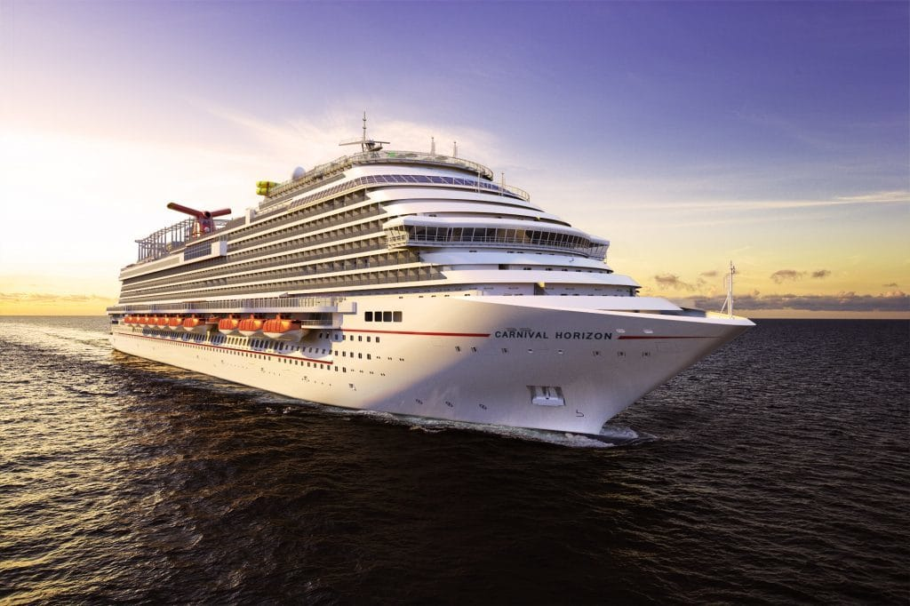 Increase the Earnings with Technical Details of: Carnival Corporation (CCL)